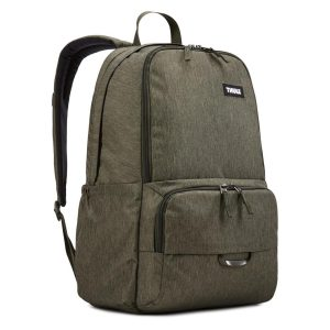 Rucsac urban cu compartiment laptop Thule Aptitude Backpack 24L, Forest Night