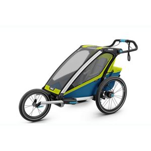 Carucior multisport Thule Chariot Sport 1 Chartreuse/Mykonos
