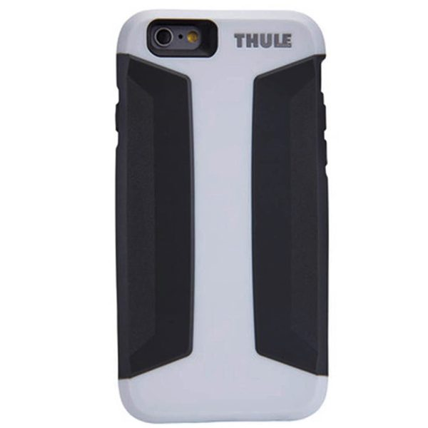 Husa telefon Thule Atmos X3 iPhone 6 Plus/6s Plus - White/Dark Shadow