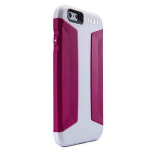 Husa telefon Thule Atmos X3 iPhone 6/6s - White/Orchid