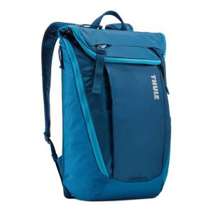 Rucsac urban cu compartiment laptop Thule EnRoute Backpack 20L Poseidon